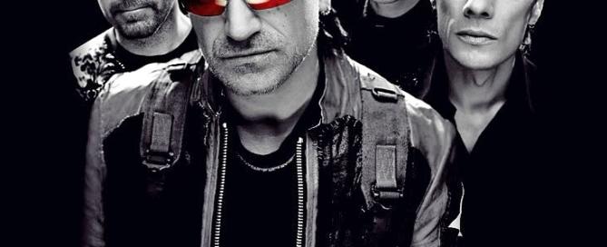 U2, electrical storm