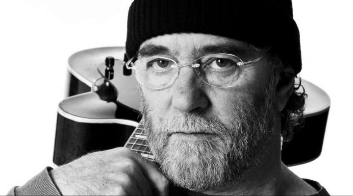 francesco de gregori live report