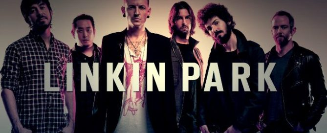 linkin park canzoni
