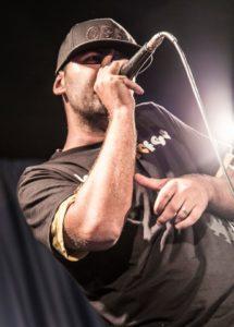 Aliendee The Humanoid Beatbox Musician