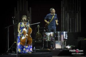 The Luminers - Auditorium Parco della Musica_-10