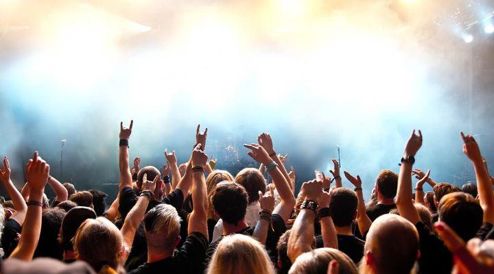 estate 2018 rock in roma lucca summer festival firenze