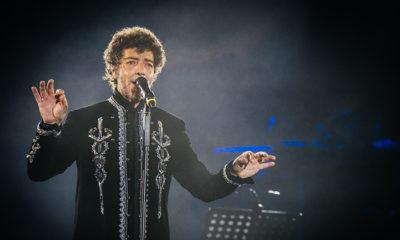 max gazzè roma concerto