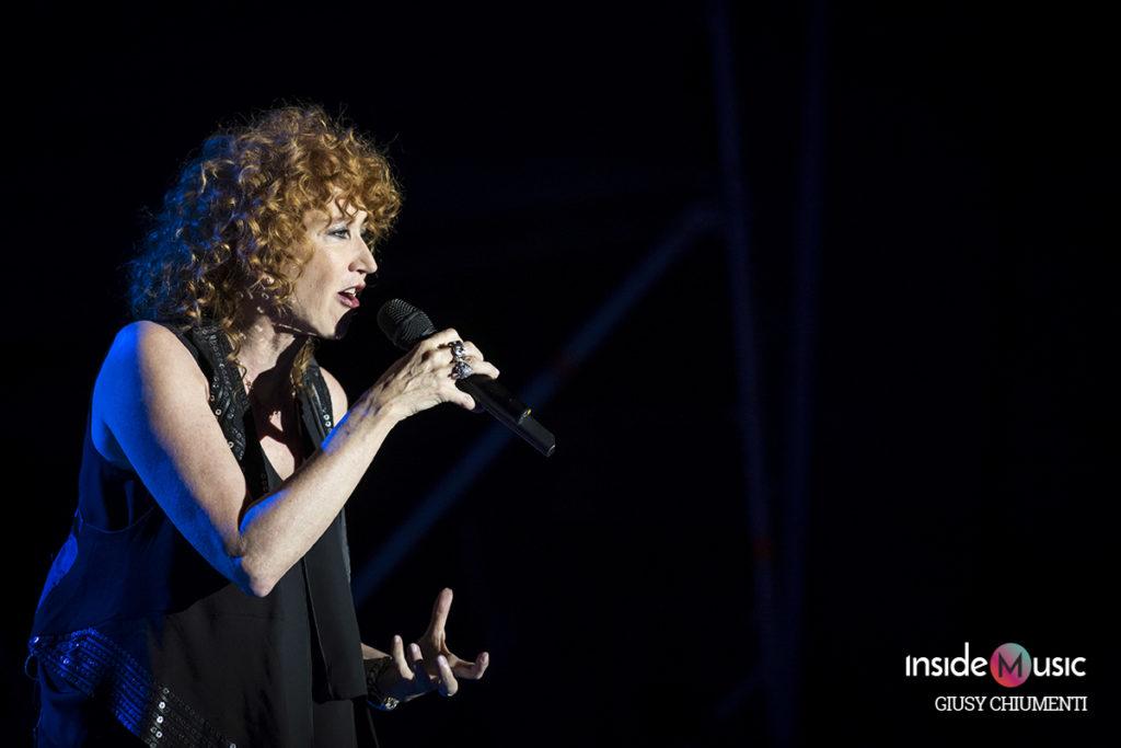 Fiorella Mannoia - Vulci Music Fest 9