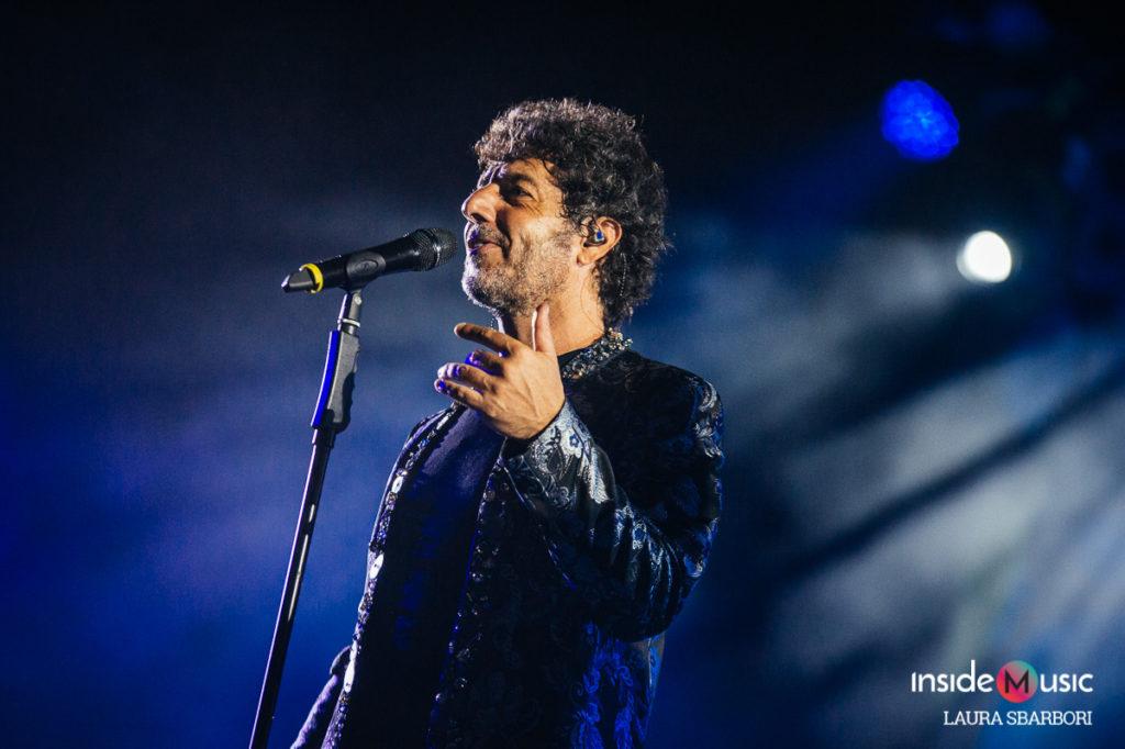 max gazzè concerto roma