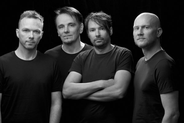 the pineapple thief dissolution recensione