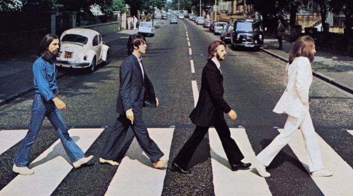 the beatles abbey road recensione