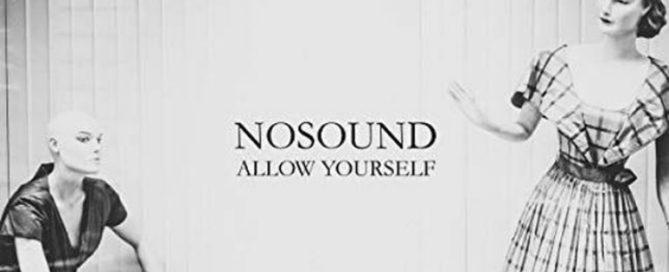 allow yourself nosound