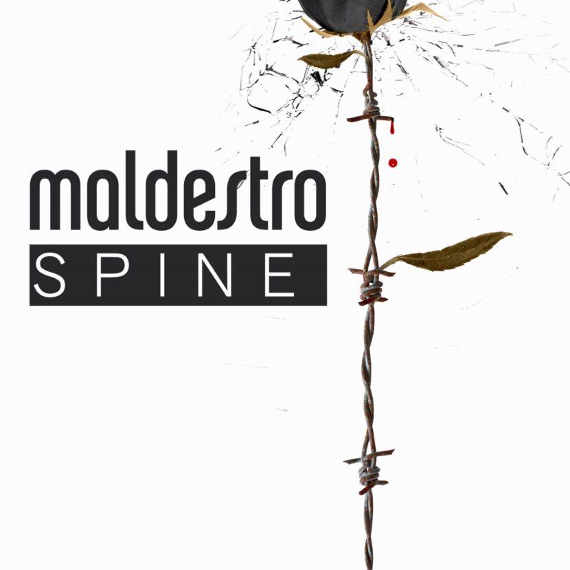 maldestro Spine