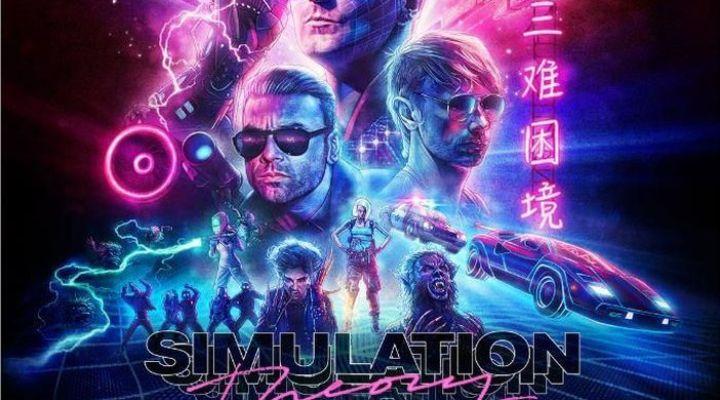 muse-simulation-theory