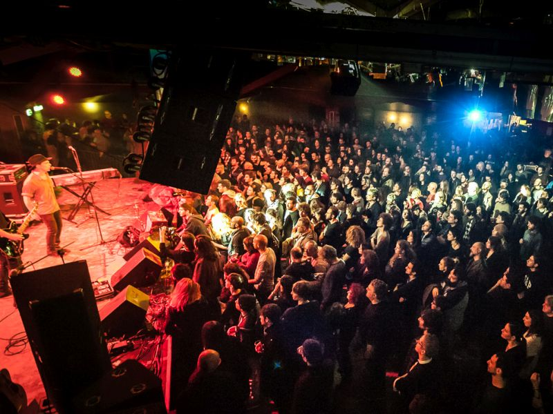 Firenze Rock Contest