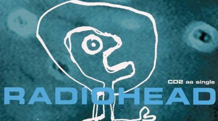 high and dry, radiohead