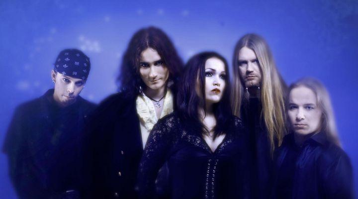 nightwish ghost love score