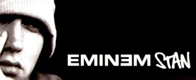 Stan, Eminem, Rap, Hip Hop