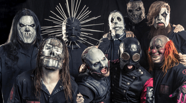 slipknot snuff