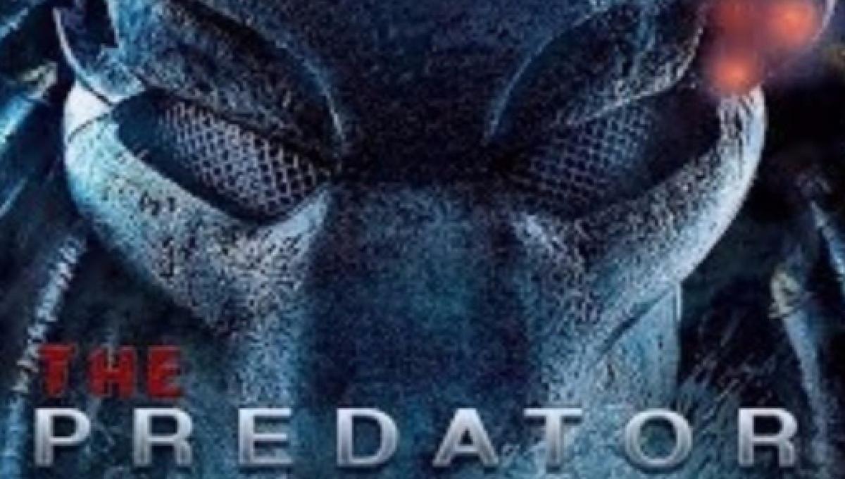 the predator, cinema, ultime uscite