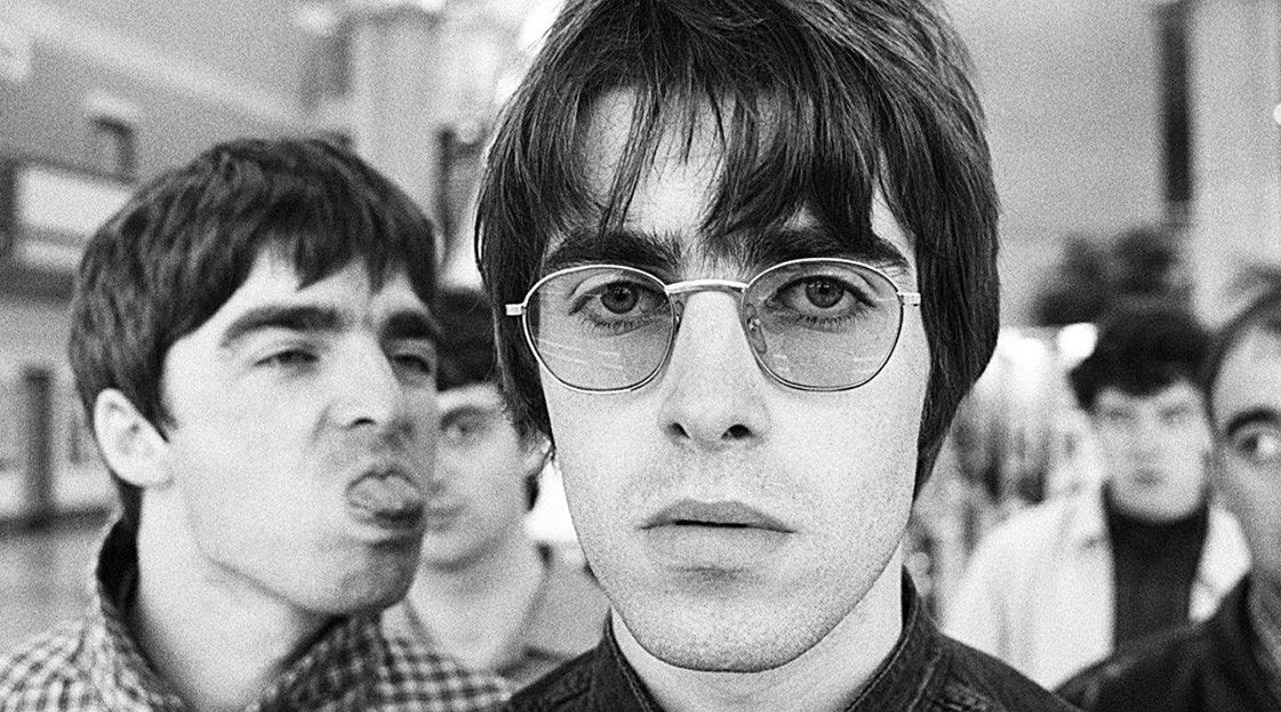 (What's The Story) Morning Glory, wonderwall - oasis