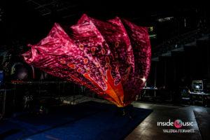 Toruk - Cirque du Soleil Prove