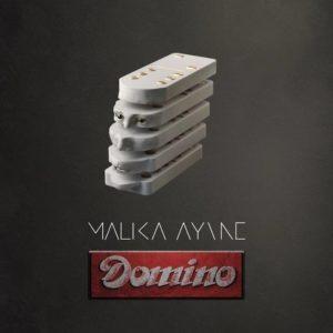 domino malika ayane