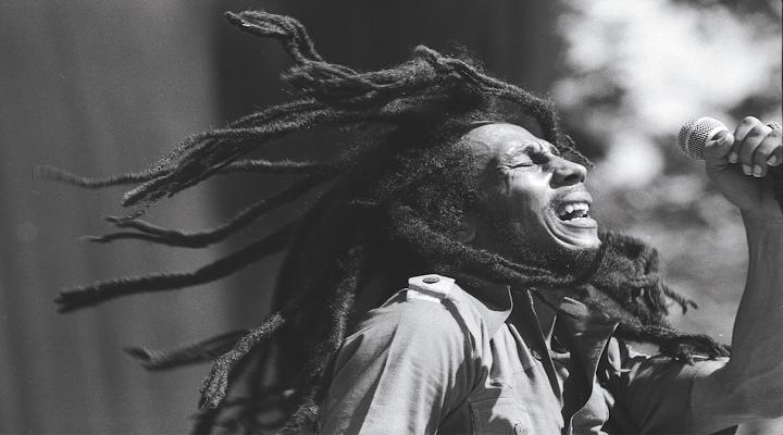 il reggae