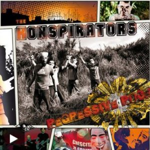 the konspirators