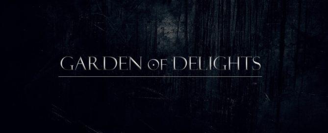 garden of delights recensione