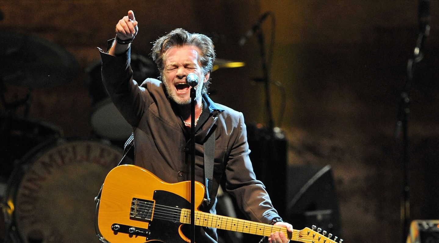other people's stuff john mellencamp recensione