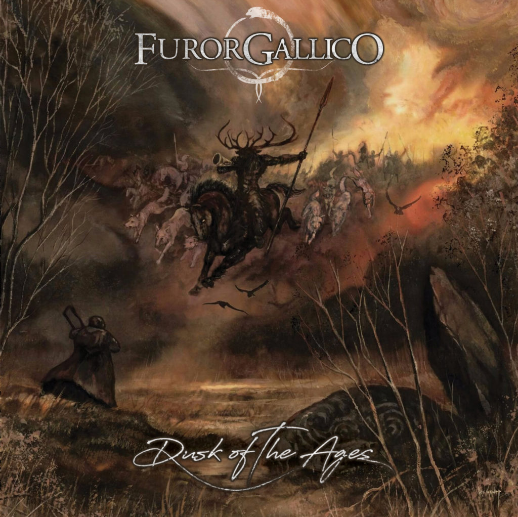 dusk of the ages furor gallico recensione