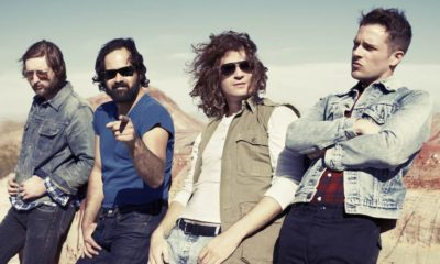 the killers and of the free singolo