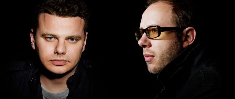 Let forever be, the chemical brothers