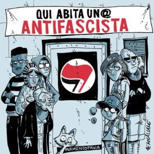 Punk, Zerocalcare