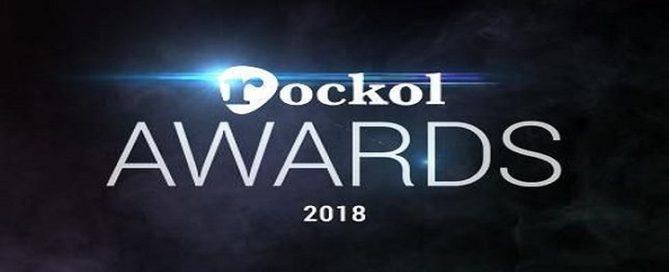 rockol awards 2018