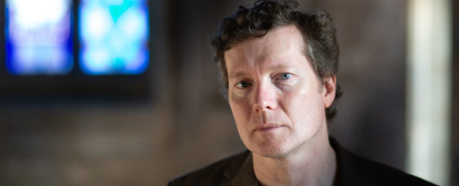 tim bowness flowers at the scene recensione