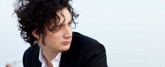 Andrea Farri intervista il primo re