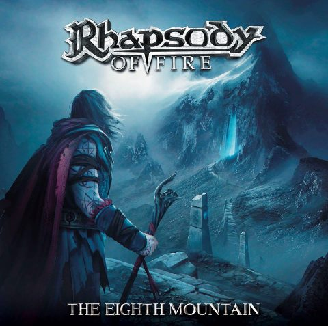 The Eight Mountain rhapsody of fire recensione