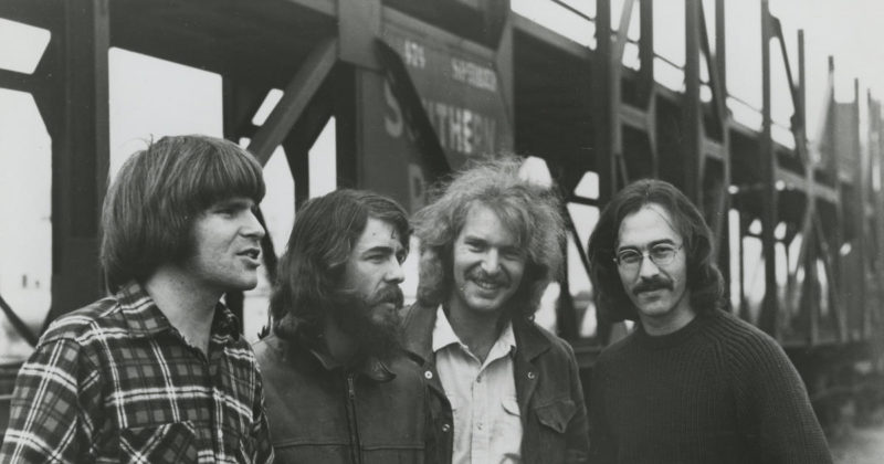 fortunate son credence clearwater revival