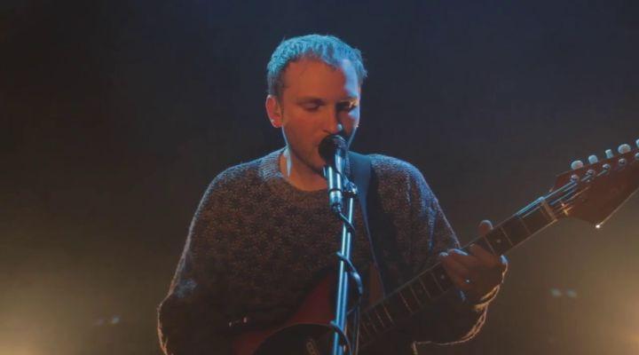 giorgio poi smog  Giorgio Poi, a marzo esce il nuovo album