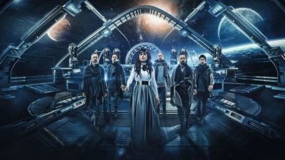 resist within temptation recensione
