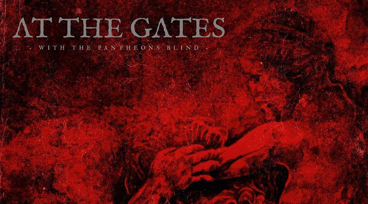 at the gates The Mirror Black e With The Pantheons Blind mirror black recensione