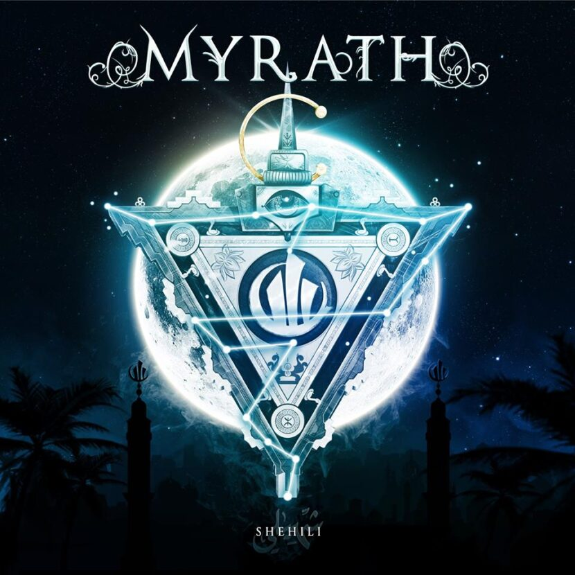 zaher zorgati interview myrath shehili recensione