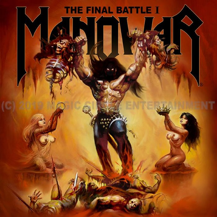 manowar the finale battle ep i recensione