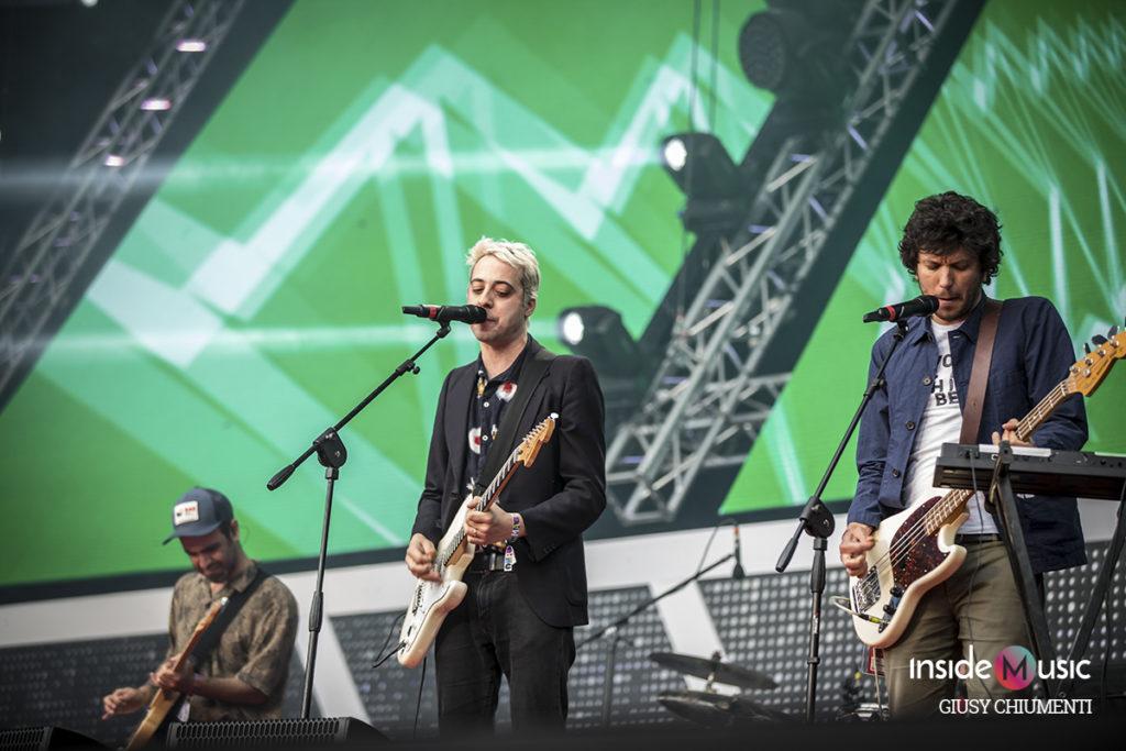 primo maggio concerto live report photogallery