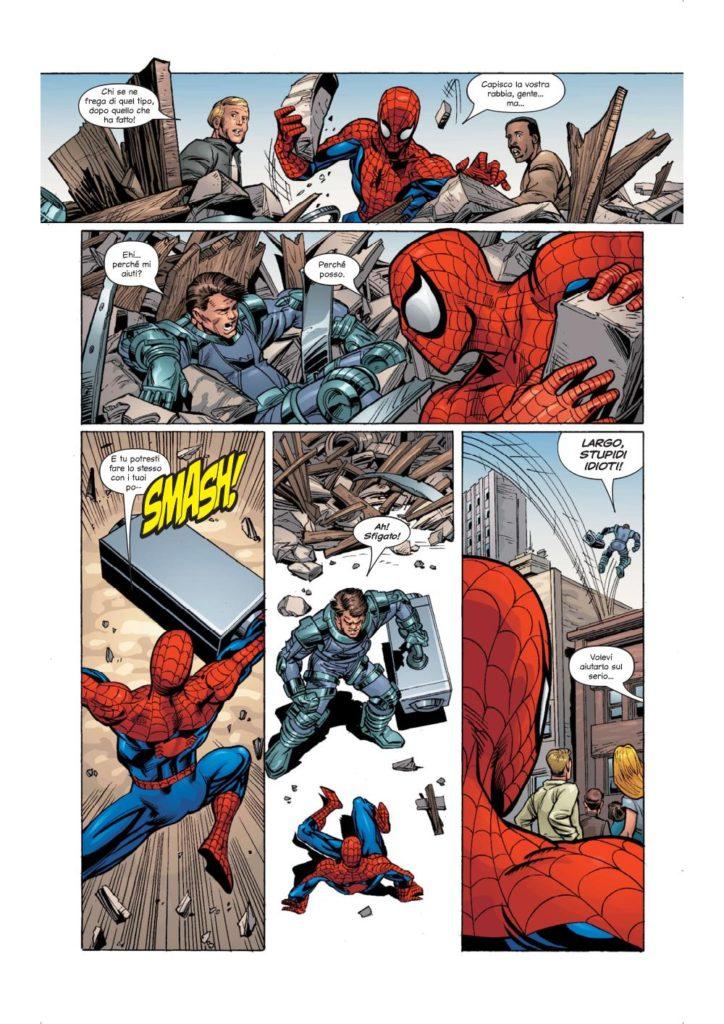 Avengers: Basta bullismo!