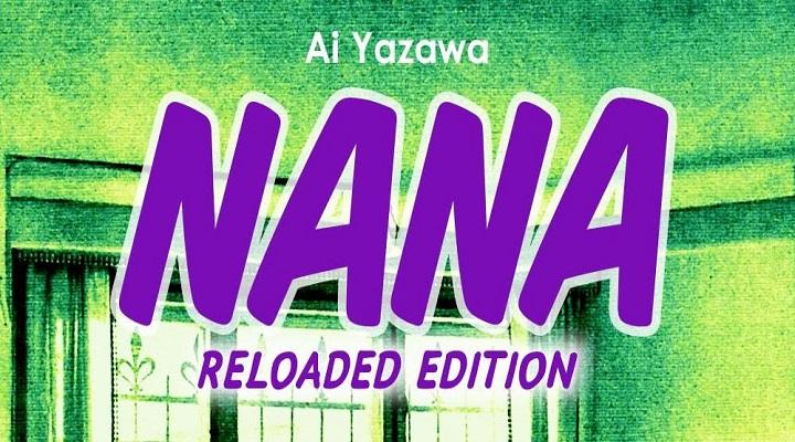 Panini Comics Nana