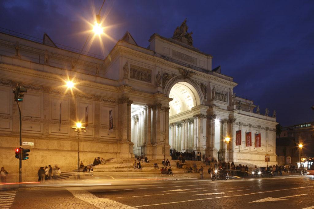 notte dei musei roma programma