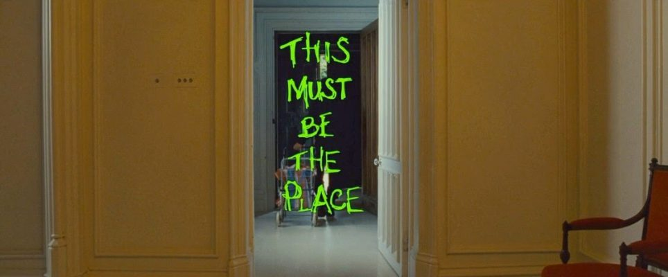 this must be the place recensione
