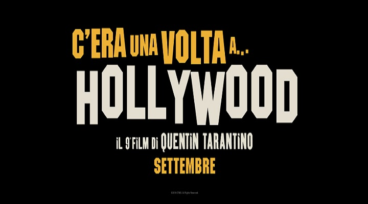 Guarda c'era una volta a hollywood Streaming ITA 2019 Film Completo,