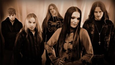 century child nightwish recensione