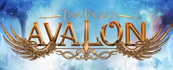 timo tolkki's avalon return to eden recensione
