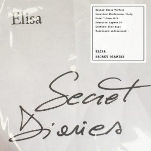 secret diaries elisa